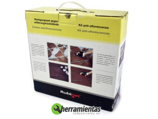 387032120160 – Kit antieflorescencias Rubi 1l 20970