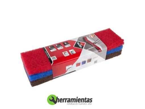 387032120193 – Recambio esponjas Rubi 38cm 20912