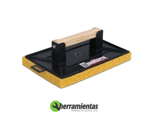 389HM20924 – Talocha esponja Rubi Mango madera Superpro 20924