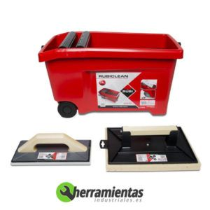 389HM69915 – Kit Rubiclean Rubi SUPERPRO 2 69915