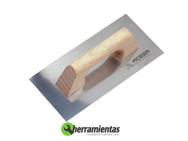 962204530140 – Llana inoxidable Acesa 300×140 204530140