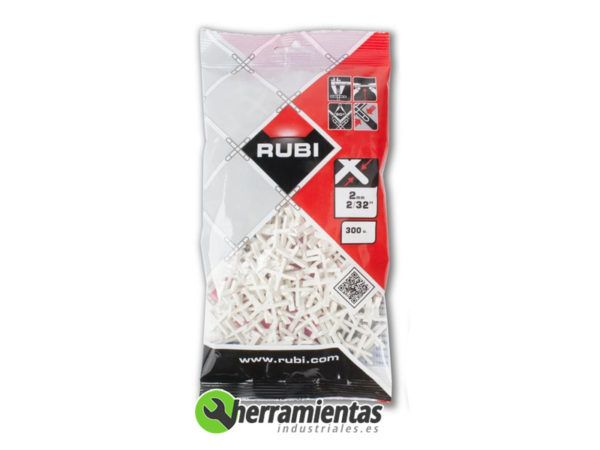 389HM02901 – Cruceta Rubi 2mm 02901