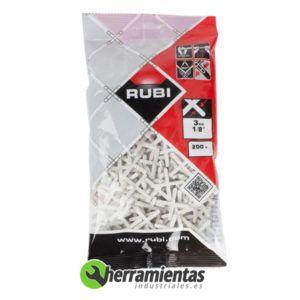 389HM02902 – Cruceta Rubi 3mm 02902