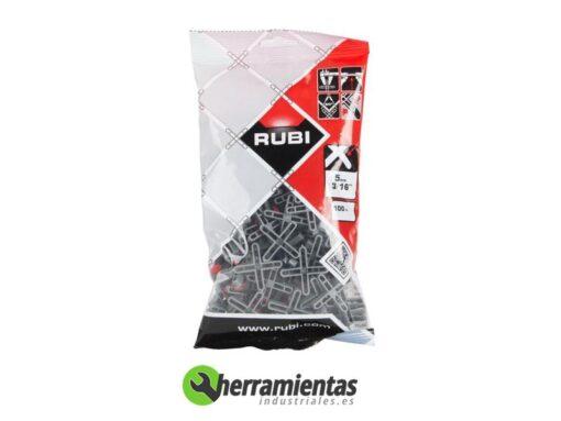 389HM02903 – Cruceta Rubi 5mm 02903