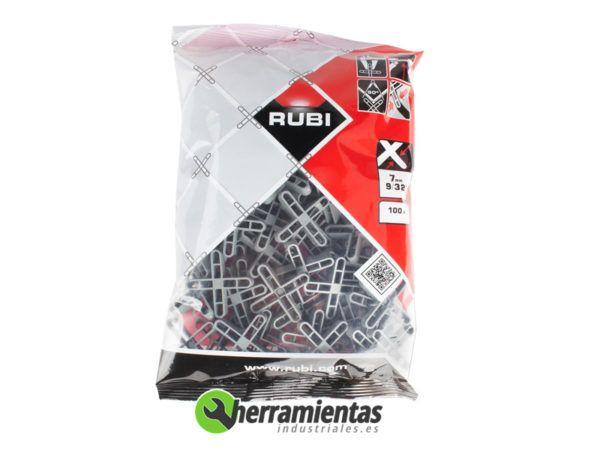 389HM02904 – Cruceta Rubi 7mm 02904