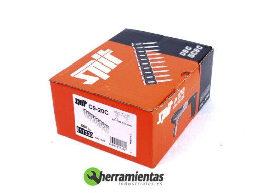 770HM011330 – Caja de clavos Spit C9-20C 011330