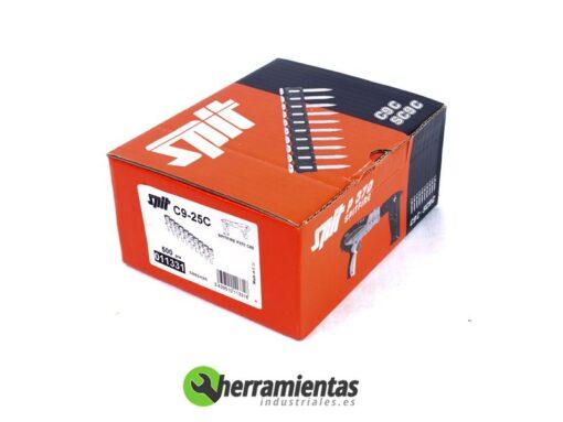 770HM011331 – Caja de clavos Spit C9-25C 011331