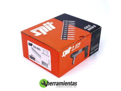 770HM011332 – Caja de clavos Spit C9-30C 011332