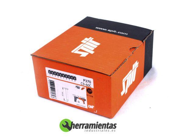 770HM011336 – Caja de clavos Spit C9-60C 011336