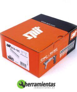 770HM011340 – Caja de clavos Spit SC9-15C 011340