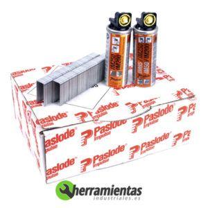 770HM012300 – Grapas rectas Spit 16-32 012300