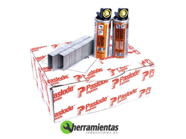 770HM012300 – Grapas rectas Spit 16-32 012300