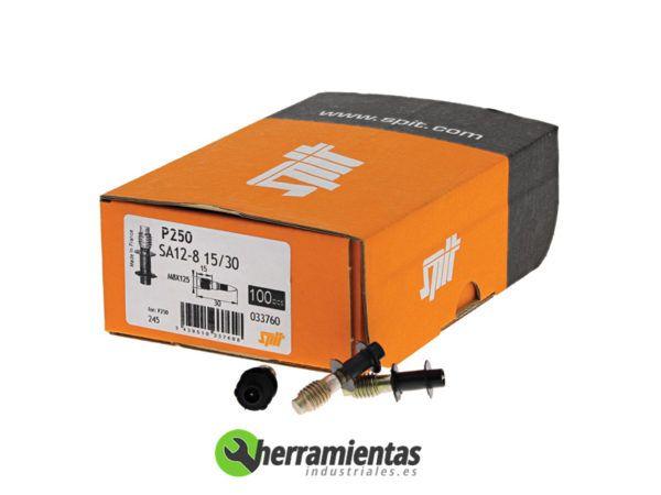 770HM033750 – Clavos Spit SA12-8 10-25 033750