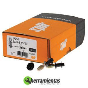 770HM033760 – Clavos Spit SA12-8 15-30 033760