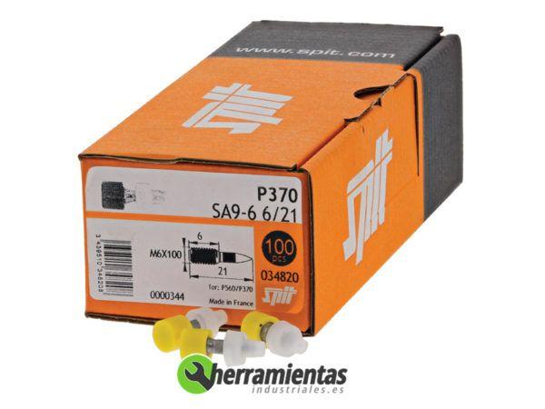 770HM034850 – Clavos Spit SA9-6 10-25 034850