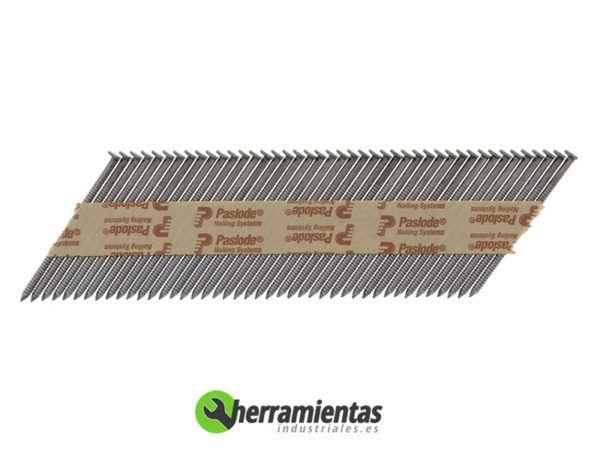 770HM141202(2) – Caja de clavos lisos Spit 2,8×51 + Gas 141202