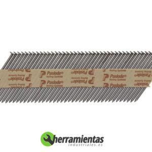 770HM141208(2) – Caja de clavos lisos Spit 2,8×63 + Gas 141208