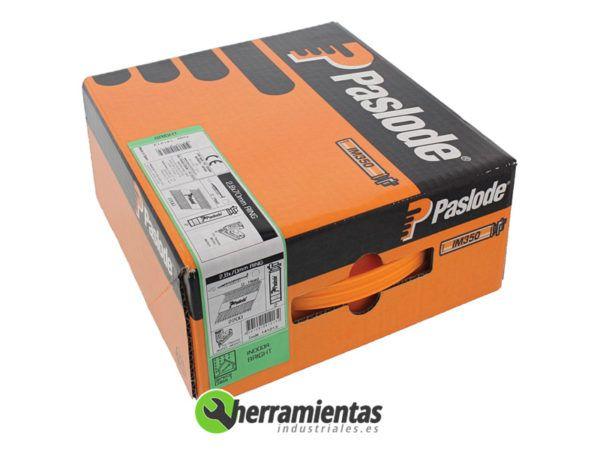 770HM141213 - Caja de clavos lisos Spit 2,8x70 + Gas 141213