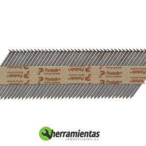 770HM141213(2) – Caja de clavos lisos Spit 2,8×70 + Gas 141213