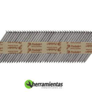 770HM141218(2) – Caja de clavos lisos Spit 2,8×80 + Gas 141218