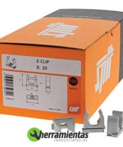 770HM565033 – Soporte Spit E-clip 25mm 565033