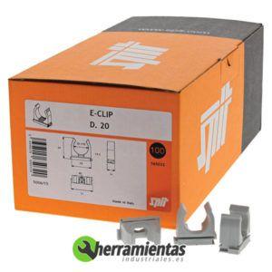 770HM565035 - Soporte Spit E-clip 40mm 565035