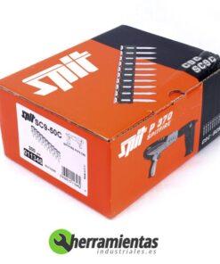 77HM011346 – Caja de clavos Spit SC9-50C 011346