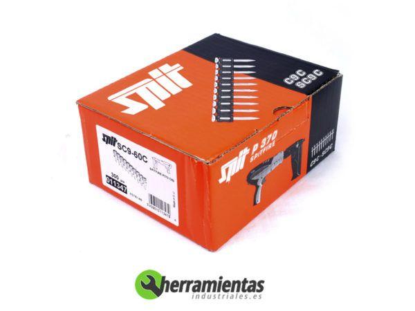 77HM011347 – Caja de clavos Spit SC9-60C 011347