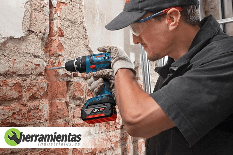 Herramientas Industriales – El mejor taladro Bosch para tus obras 1