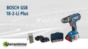 Herramientas Industriales – El mejor taladro Bosch para tus obras