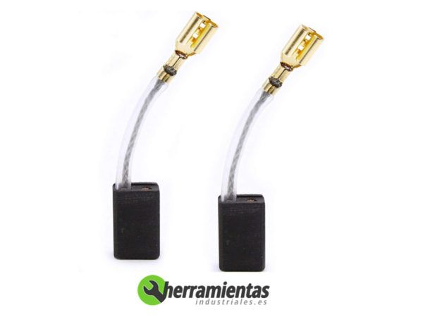 215BC4931369477 – Escobillas AEG para Martillo PN 3000 Super X