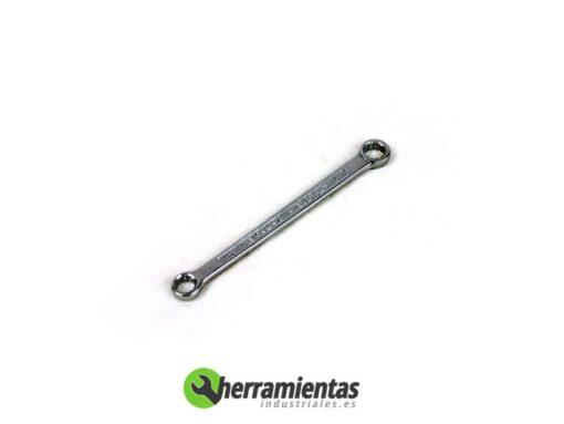 387001020117 – Llave fija Acesa Plana 6-7mm 01006