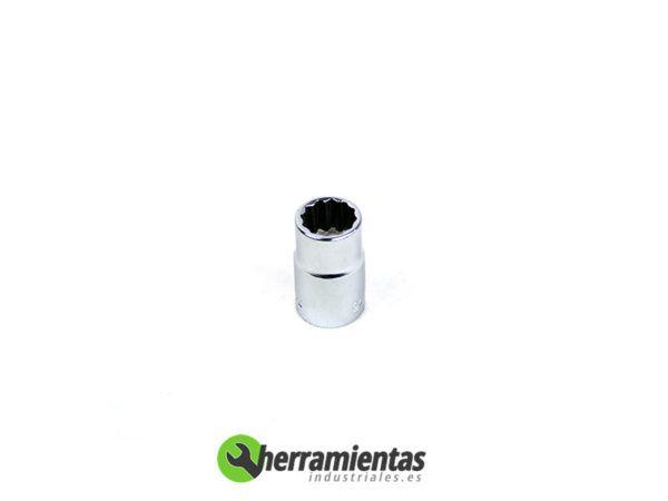 387001030711 - Vaso Acesa 1/2 pulgada 12 caras 15mm