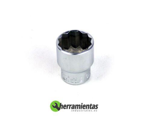 387001030743 – Vaso Acesa 1/2 pulgada 12 caras 25mm