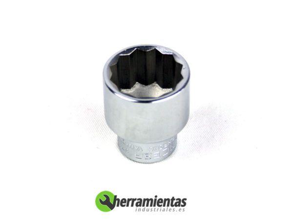 387001030749 – Vaso Acesa 1/2 pulgada 12 caras 27mm