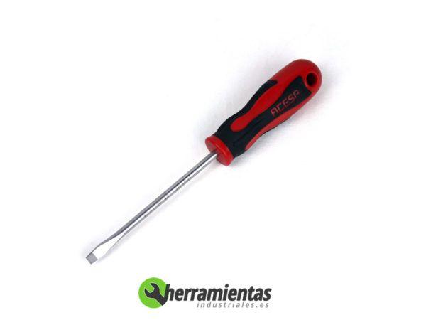 387001050047 - Destornillador Acesa plano 6,5x125 06120