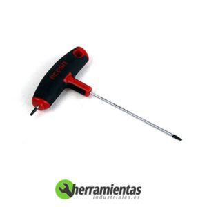 387001050611 – Llave Torx Acesa en T 8×100