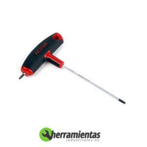 387001050612 – Llave Torx Acesa en T 9×100