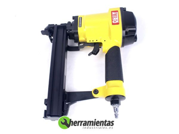 419QTACF15S – Clavadora Atiro CF 15-S + Maletín de plástico