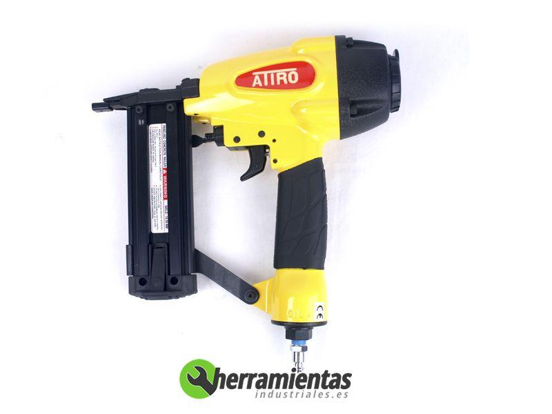 419QTAST1850C2 – Clavadora neumatica Atiro ST 1850 C2