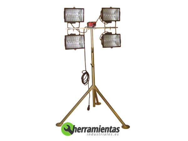 012AY620030 – Tripode iluminación Ayerbe AY-2004