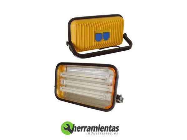 012AY620080 – Foco Ayerbe de luz fria AY-500