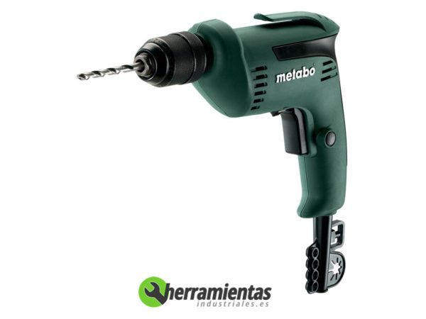068HE60013381 – Taladro Metabo BE 10