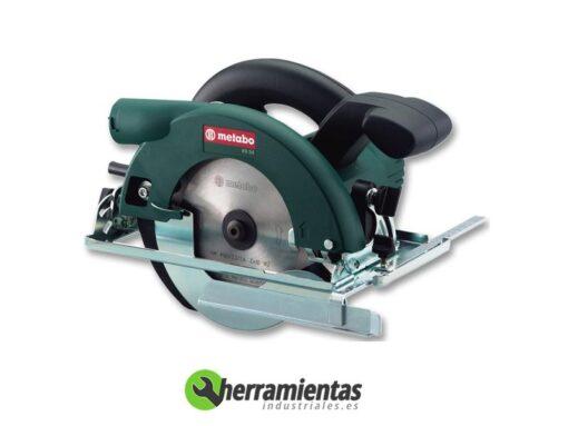 068HE60054000 – Sierra circular Metabo KS 54