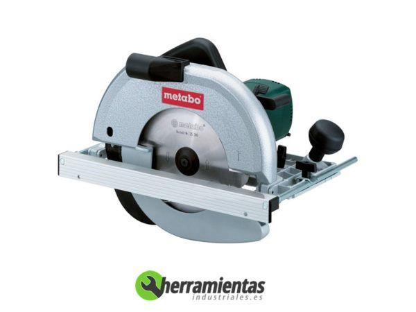 068HE60188500 – Sierra circular Metabo KS 85