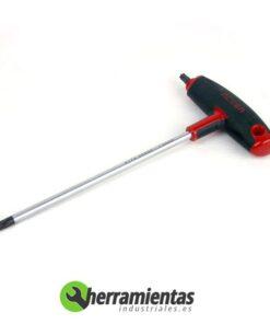 38700105020 – Llave Torx Acesa en T 40×200