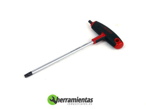 387001050621 – Llave Torx Acesa en T 45×200