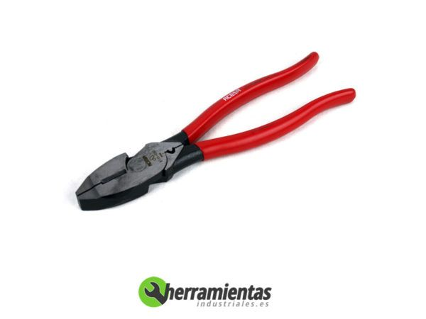 387001060086 – Alicate electricista Acesa 250 mm 8135