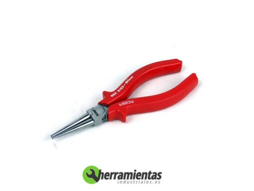 387001060183 – Alicate Acesa boca redonda 16 cm 8153