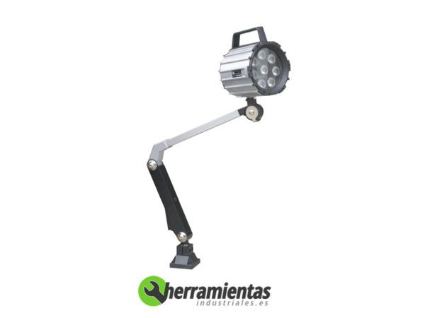 670HM335-1026 – Lampara Optimum Led 8-600